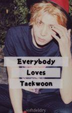 Everybody Loves TaekWoon by soonari