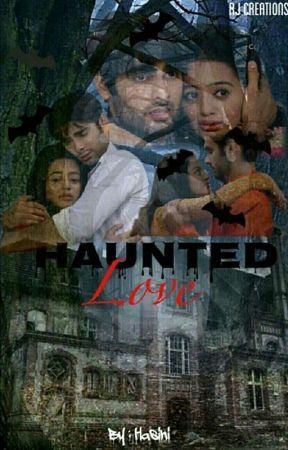Swasan: Haunted Love by HasiniReddy7