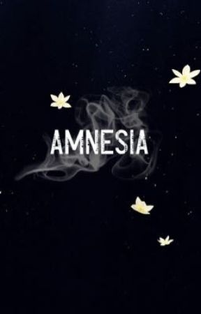 Amnesia [NamJin] by Harrys_Twin
