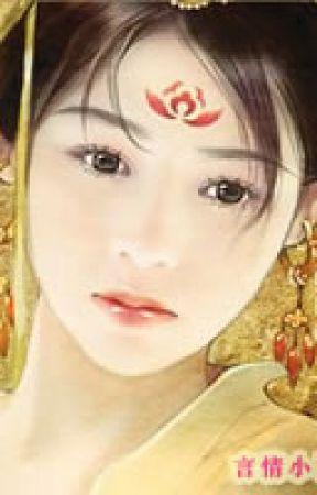 Yêu ngươi như tích - Phi Vũ Nguyệt Sắc (nt-np-phụ nữ-end) by hanhjt