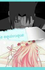 Sasusaku-Me equivoque by RuriNaomi22