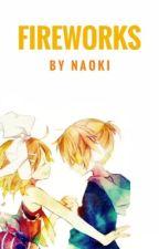 Fireworks by Naoki001