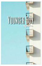 Younger Boy (Yoona ▫ Sehun) by Hajimark-eu