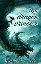 The dragon princess ✅ by elaocenasova
