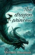 The dragon princess ✅ by elaocenasova