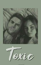 [1] New Ship ➢ Nate Buzolic by gxrlkesley