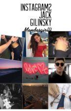 Instagram 2 Jack Gilinsky  by mendesgirlll
