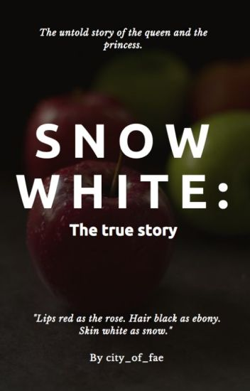 Snow White: The true story