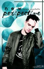 New Perceptive ✿ Brendon Urie by simply_psychopathic