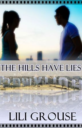 The Hills Have Lies (Preview) by LilianeGrouse