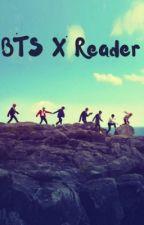 BTSXReader  by faultlessjin