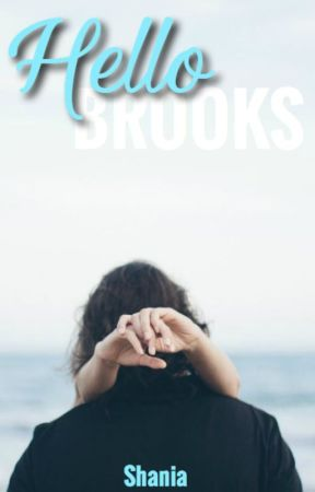 hello brooks by Wonderwall016