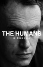 The Humans by kindakaa
