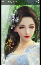 Đặc Công Hoàng Hậu by ghetmauhong