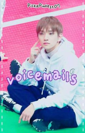 Voicemails; Hong Ji Soo by PicklePinkest07