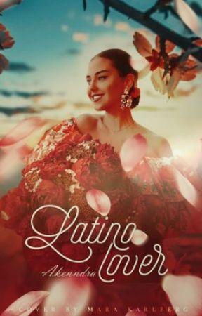 Latino Lover  by Akenndra