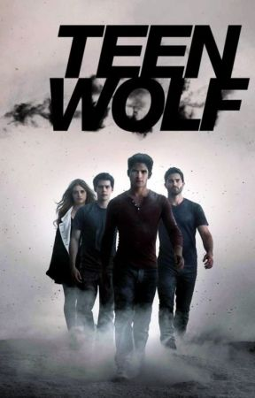 Teen Wolf rp by Kayley200309