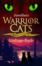 WarriorCats Umfragen  by Juwelherz