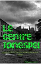 Le Centre Ionespel by Philipineensucre