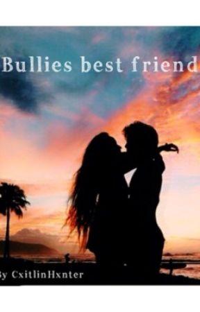 Bullies best friend (Jake Dufner Fanfic) by CxitlinHxnter
