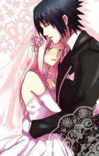 [SasuSaku] Hãy trở thành cô dâu của tôi! by TamItachi