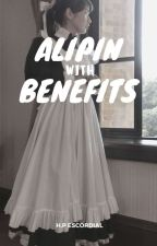 Alipin with Benefits by SPBaby
