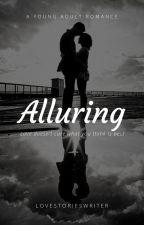Alluring - Lewis Hamilton by lovestorieswriter