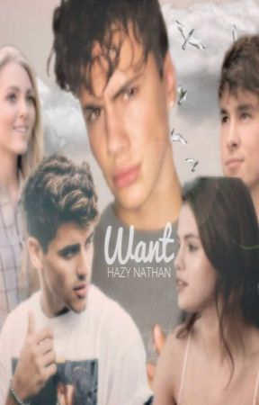 Want by hazynathan