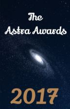 The Astra Awards 2017 by TheAstraAwards