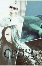 Crush *Taehyung* (Bts) by LittlePsychoAllien