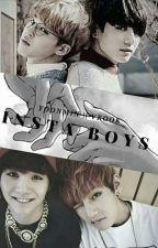 Insta boys by happyVyppah