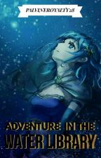 Adventure In The Water Library by KusumaWardani1412