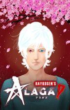 ALAGAD by RAYKOSEN