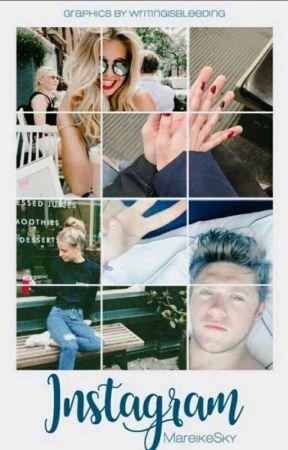 Instagram    Niall Horan  by MareikeSky