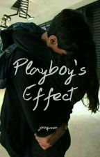 Playboy's Effect ✔ by joroqueen