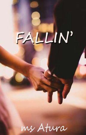 FALLIN' by msAtura