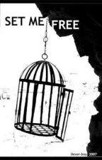 Set Me Free {Jungkook x Yeri} ✔ by rarawinwin