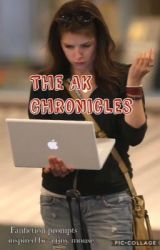The AK Chronicles by EwiAndJames