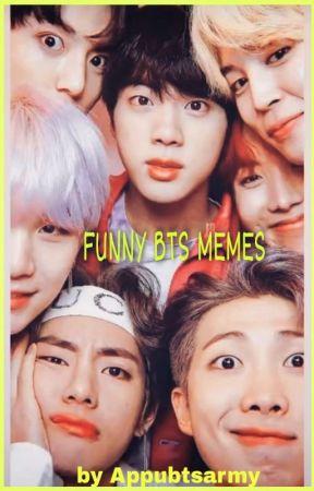 Funny BTS Memes by nochicya
