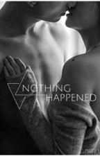 Nothing Happened (Swedish) by Elinarn