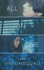 ALL-in-ONE by jiyeonsquad