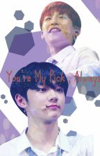 You're My Pick , Always . by paruru00