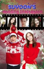 SuYoon's Wedding Invitation by WRA_Suhosshi