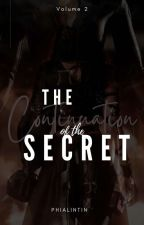 V2:The Continuation Of The Secret by PhiaLinTin