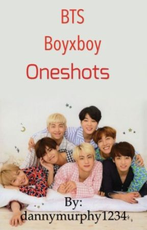 BTS boyxboy oneshots by fading_BTS