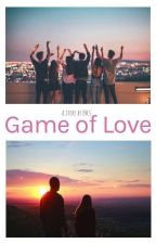 Game of Love by bluemonsterpmaxine
