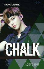 Chalk ➖ Kang Daniel ✔ by lodydrom