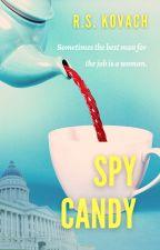 Spy Candy by rskovach