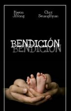BENDICIÓN by Sharitochoi