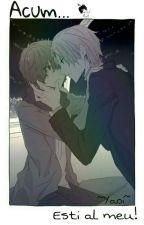 Acum...Esti al meu! ~yaoi~ (✅) (Vol.I&II&III)  by ---A-L-E-X---